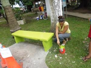 park paint
