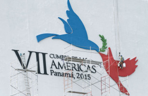 The upcoming Summit of the Americas, in Panama, promises to be an historic event.Credit Photograph by Arnulfo Franco/AP