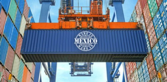 """Mexican State of Oaxaca to Build its Own """"Panama Canal"""""""